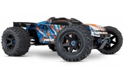 E-REVO 2 BRUSHLESS  4WD TQI...