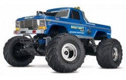 TRAXXAS BIGFOOT MONSTER RTR