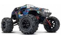 TRAXXAS SUMMIT 1/16 RTR 4WD...
