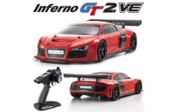 INFERNO GT2 VE RACE SPECS...