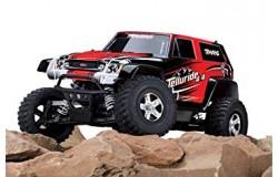 TRAXXAS TELLURIDE 4WD 1/10