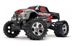 TRAXXAS STAMPEDE 2WD 1/1O...