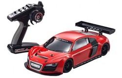 INFERNO GT2 RACE SPECS AUDI...
