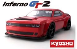 INFERNO GT2 RACE SPECS...