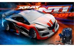 XRAY NT1 - 2018 +SIRIO...