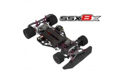 CORALLY SSX-8X ELECTRIC 4WD