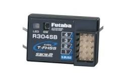 RECEPTOR FUTABA R-304SB...