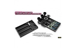 HUDY ALU TRAY FOR 1-10...