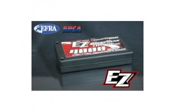 EZ-POWER 7,6V HV 4000MAH...