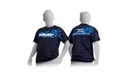 CAMISETA AZUL XRAY TEAM...