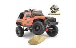 FTX OUTBACK FURY XTREME 4X4...