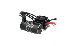 COMBO RAZER BRUSHLESS 1/8...