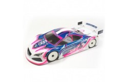ZOORACING HELLCAT 190MM  -...
