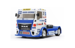 TAMIYA TT01E MAN TGS TEAM...