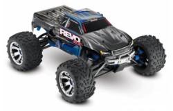 TRAXXAS REVO 3.3  4WD NITRO...