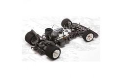 WRC GT2.4 1/8 PISTA 2WD...