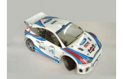 FORD FOCUS 1/8 RALLY
