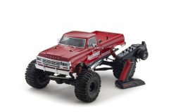 KYOSHO MAD CRUSHER NITRO KE...