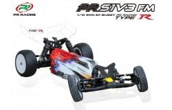 PR RACING 2WD 1/10 CARPENT...