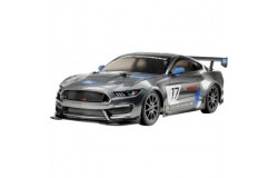 FORD MUSTANG GT4 TAMIYA 190MM