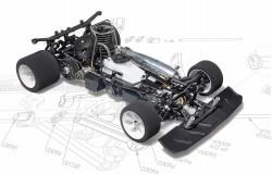 WRC RACING   GTX6  1/8...