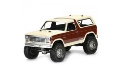 BRONCO 1981 FORD 313MM