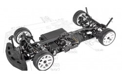 WRC TOURING  ST2.1...