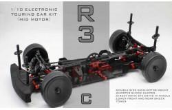 TOURING R3-CR  MID MOTOR...