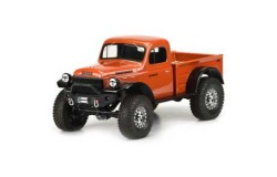 1946 DODGE POWER WAGON...