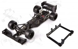 ESCAPE 1/8 BUGGY TUNED VP-PRO
