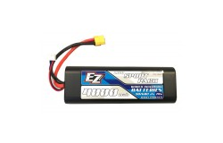 EZ-POWER 2S - 4000 MAH 7,4v...