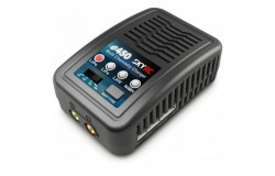 CARGADOR E450 AC 1-4A (MH...
