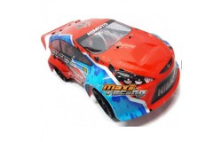 HIMOTO RALLY X 1/10 4WD 2,4GZ