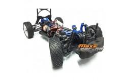 HIMOTO RALLY  1/10 4WD 2,4GZ