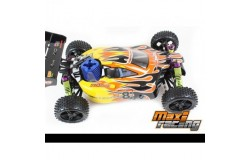 HIMOTO BUGGY SYCLONE 1/1...