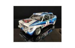 FIAT 131 ABARTH WRC RTR