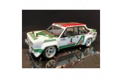 FIAT 131 ABARTH WRC RTR...
