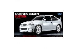 TAMIYA TT02 FORD ESCORT WRC...