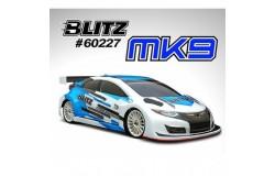 BLITZ MK9 190MM 0,7MM
