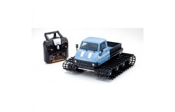 KYOSHO TRAIL KING VEHICULO...