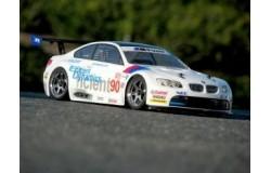 BMW M3 GT2 E92 200M
