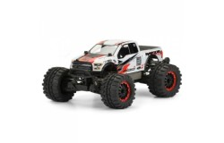 FORD F-150 RAPTOR CLEARBODY...
