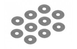 ARANDELAS 3.5x12x0.2  (10)