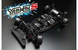 YOKOMO YD-2S RWD DRIFT CAR...