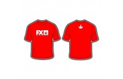 CAMISETA FX ROYAL TALLA M