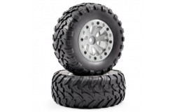 FASTRAX 1:10 SC SABRE TYRE...