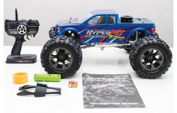 HOBAO HYPER MT SPORT PLUS...