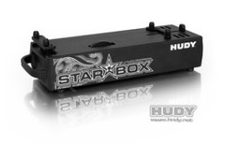 HUDY STAR-BOX ON-ROAD 1-10...