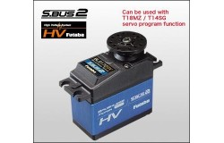 FUTABA BLS172SV BRUSHLESS...