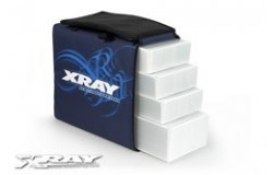 BOLSA XRAY TEAM CARRYING...